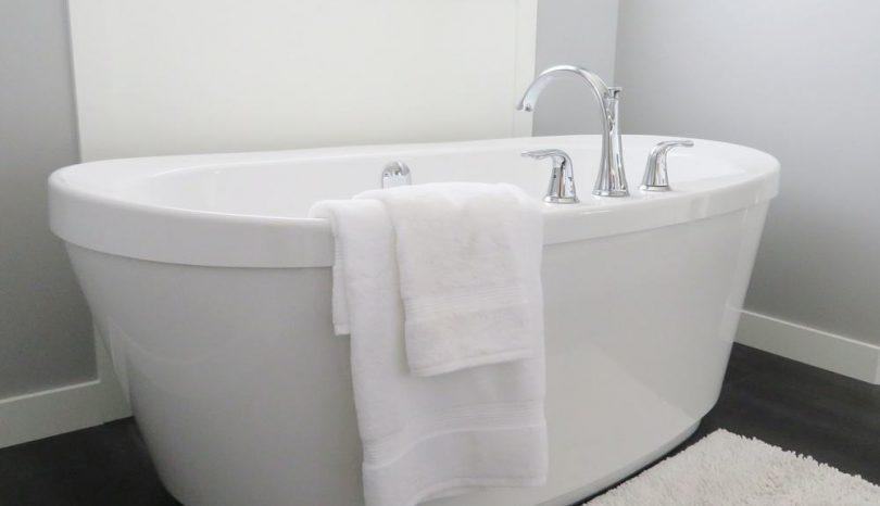 Maling af badekar – bring luksus og wellness ind i hverdagen