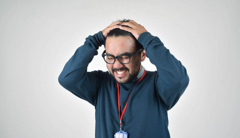 Sådan kan du slippe af med stress