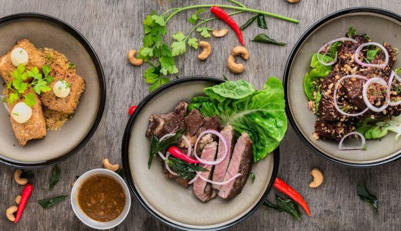 Få hjælp til, hvordan du kan spise sundt hos en kostvejleder