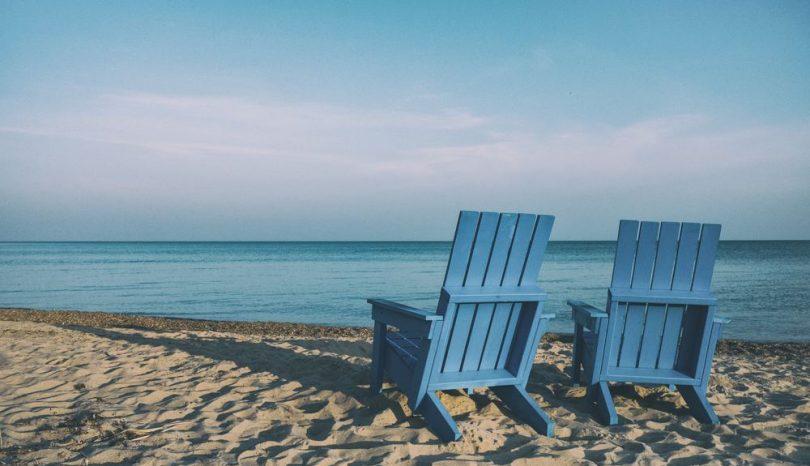 Hold ferie uden at blive forstyrret af børn