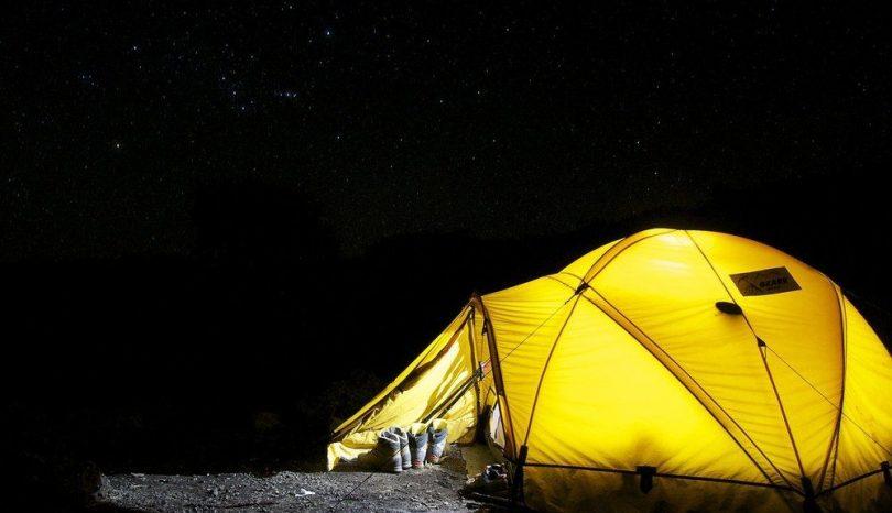 En campingplads kan give jer alt, hvad I har brug for på ferien