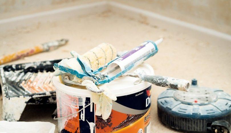 Få hjælp til renoveringen hos malerfirma i Allerød