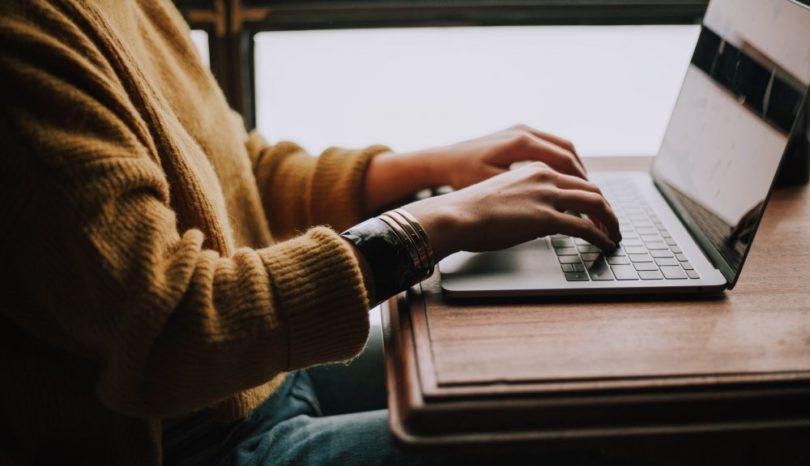 Billigt webhotel er perfekt for begynderen